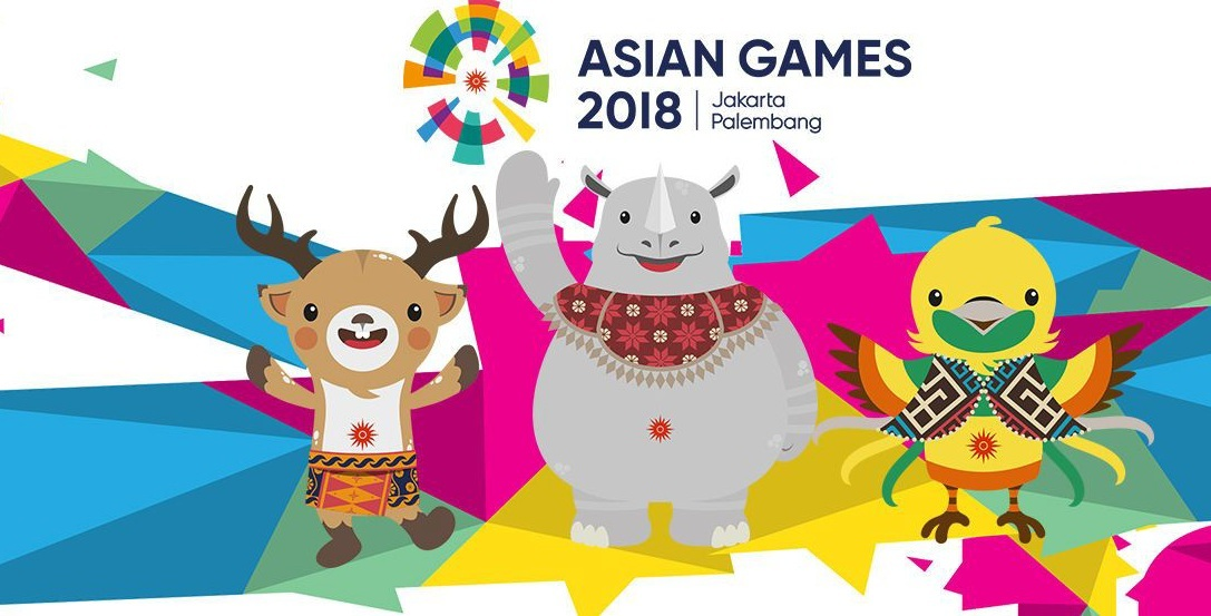 Asian Games (2018)