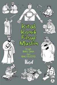 Kitab-Komik-Filsuf-Muslim