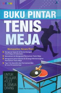 Olahraga-Tenis-Meja-