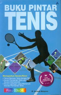 Olahraga-Tenis