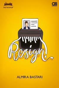 Resign-