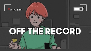 Off-the-Record