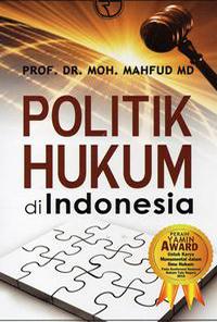 Politik-Hukum-Di-Indonesia-Edisi-Revisi