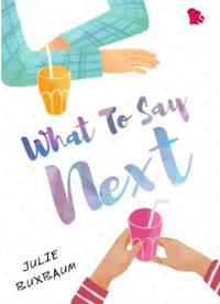 What-to-Say-Next