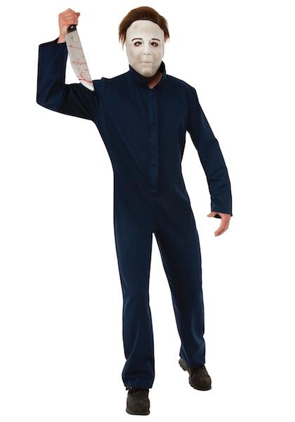 Kostum-Michael