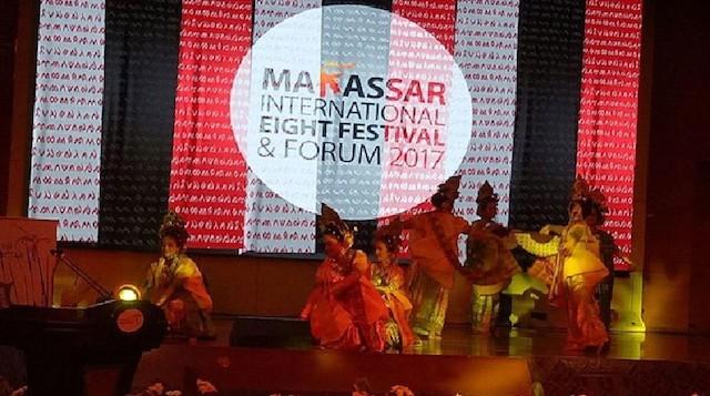MAKASSAR FEST