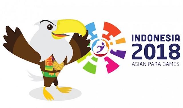 Negara-Peserta-Asian-Para-Games-2018