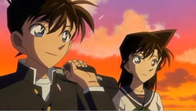 Shinichi-Kudo-Ran-Mouri-Detective-Conan-