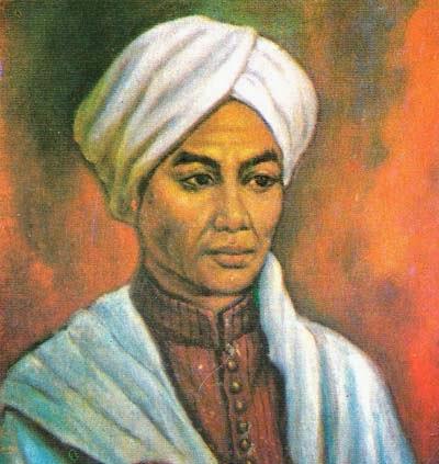 Pangeran Pangerean Diponegoro