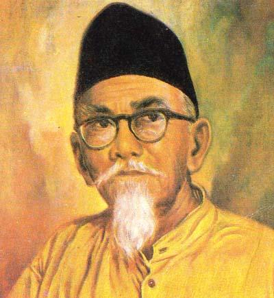K.H.Agus Salim