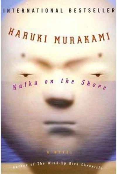 HarukiMurakami