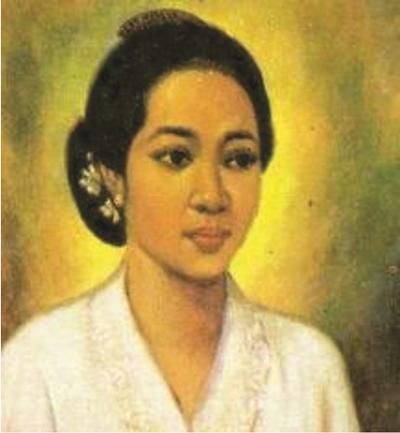 R.A.Kartini