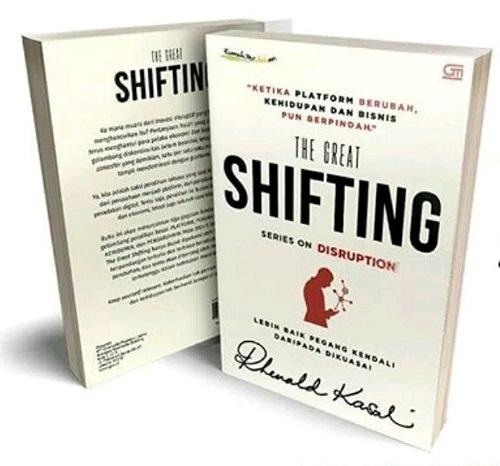 Buku The Great Shifting