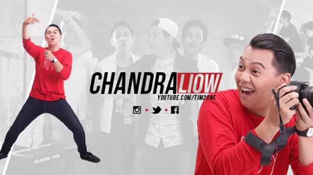 chandra-liow