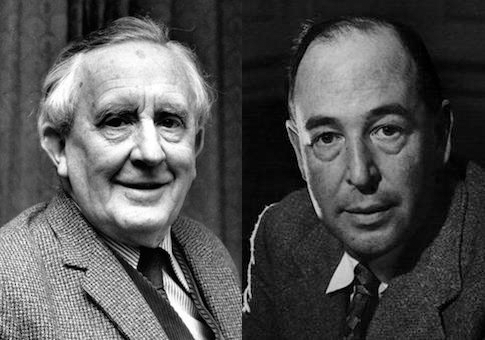 J.R.R.-Tolkien-C.S.-Lewis