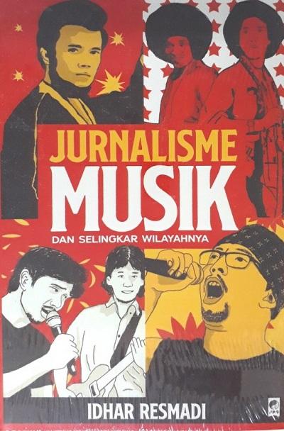 JURNALISME MUSIK