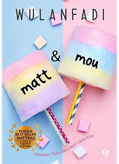 MATT&MOU