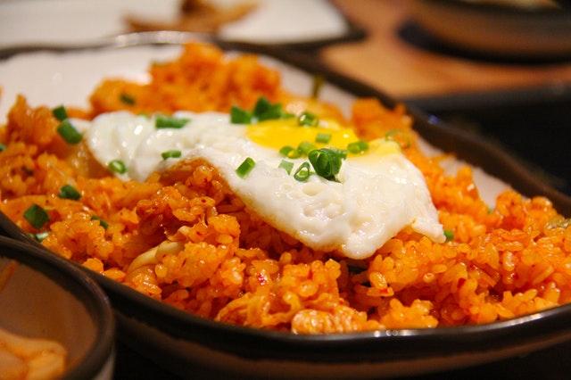 kimchi-fried-rice-fried-rice-rice-korean-53121