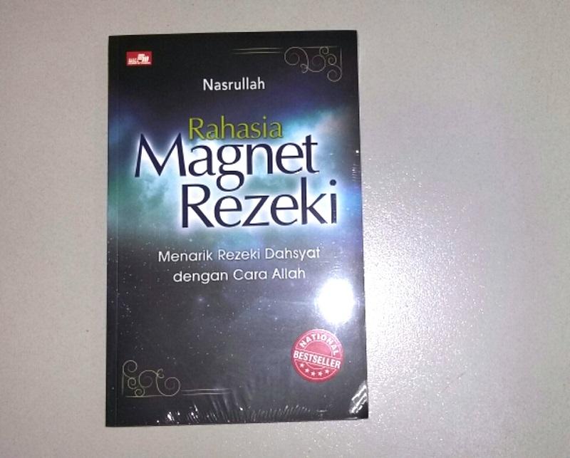 5 Tips Rahasia Magnet Rezeki Untuk Dipraktikkan Sehari Hari
