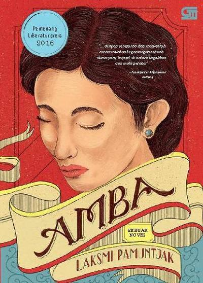 Novel dengan semangat Kartini_Amba