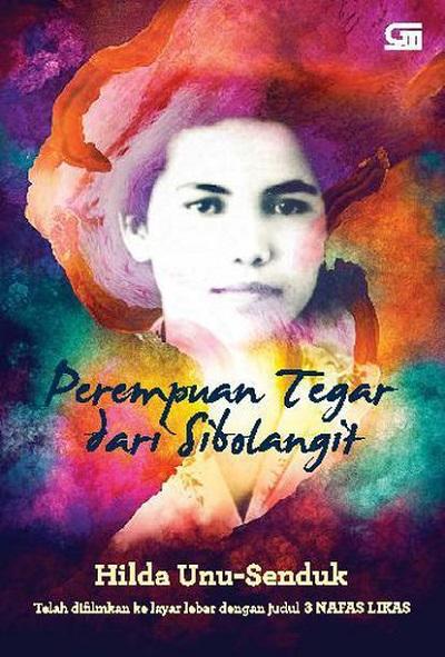 Novel dengan semangat Kartini_Perempuan Tegar dari Sibolangit