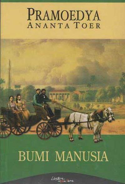 novel dengan semangat Kartini_Bumi Manusia