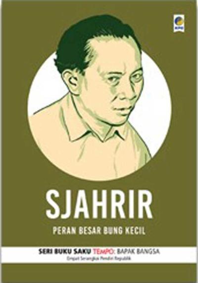 Sjahrir