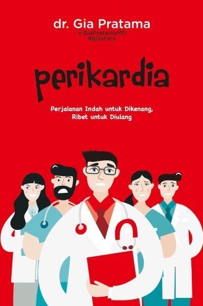 Perikardia