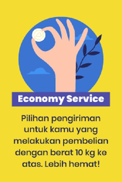 economy-service-Pilihan-Pengiriman-Baru-Gramedia-com