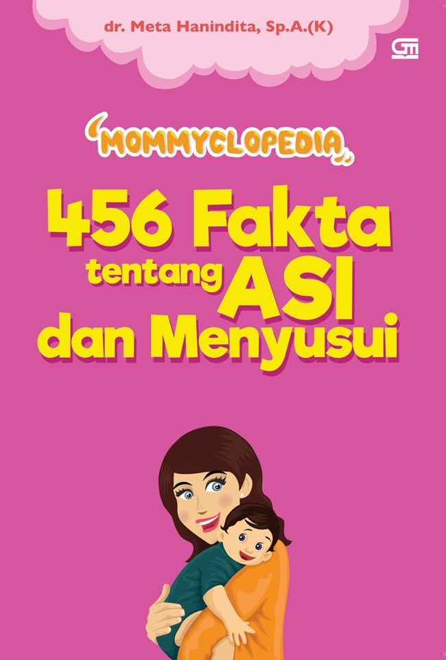 Mommyclopedia: