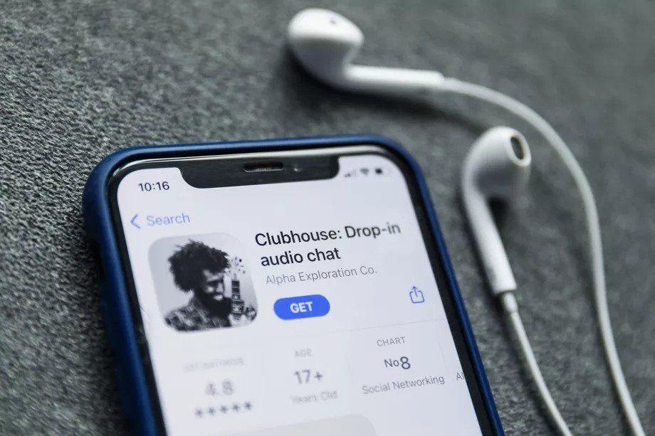 Clubhouse, Media Sosial Baru yang Sedang Populer